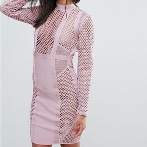Brand new Amy Lynn bandage dress